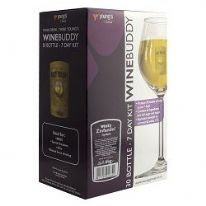 WineBuddy White Zinfandel 30 Bottle Wine Kit